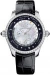Girard Perregaux WW.TC Lady 24 Hour Shopping 49860d11a762-ck6a watch