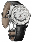 Girard Perregaux ww.tc Small Seconds 49865-11-151-ba6a watch