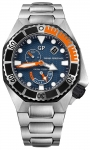 Girard Perregaux Sea Hawk 49960-19-431-11a watch