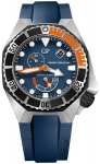 Girard Perregaux Sea Hawk 49960-19-431-fk4a watch