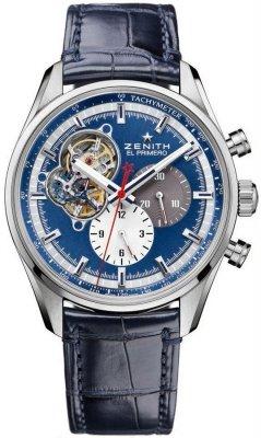 Zenith Chronomaster El Primero Open 42mm 03.2040.4061/52.C700 watch
