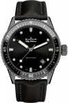 Blancpain Fifty Fathoms Bathyscaphe Automatic 43mm 5000-0130-b52a watch