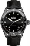 Blancpain Fifty Fathoms Bathyscaphe Automatic 43mm 5000-0130-b52a watch