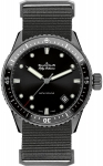 Blancpain Fifty Fathoms Bathyscaphe Automatic 43mm 5000-0130-naba watch