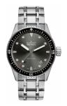 Blancpain Fifty Fathoms Bathyscaphe Automatic 43mm 5000-1110-70b watch