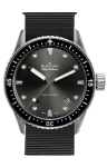 Blancpain Fifty Fathoms Bathyscaphe Automatic 43mm 5000-1110-NABA watch
