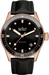 Blancpain Fifty Fathoms Bathyscaphe Automatic 43mm 5000-36s30-b52b watch
