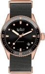 Blancpain Fifty Fathoms Bathyscaphe Automatic 43mm 5000-36s30-naba watch