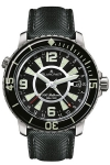 Blancpain Fifty Fathoms 500 Fathoms GMT 50021-12b30-52b watch