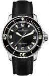 Blancpain Fifty Fathoms Automatic 5015-1130-52b watch