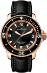 Blancpain Fifty Fathoms Automatic 5015-3630-52 watch