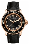 Blancpain Fifty Fathoms Automatic 5015-3630-52b watch