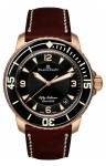 Blancpain Fifty Fathoms Automatic 5015a-3630-63b watch