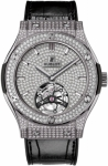 Hublot Classic Fusion Tourbillon 45mm 505.nx.9010.lr.1704 watch
