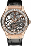 Hublot Classic Fusion Tourbillon 45mm 505.ox.0180.lr.1904 watch