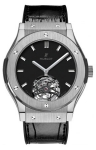 Hublot Classic Fusion Tourbillon 45mm 505.nx.1170.lr watch