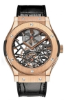 Hublot Classic Fusion Tourbillon 45mm 505.ox.0180.lr watch