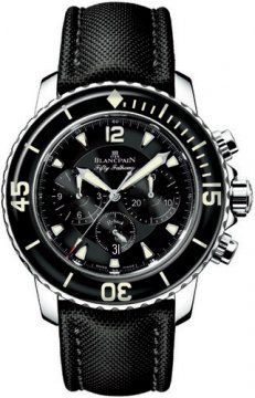 Blancpain Fifty Fathoms Flyback Chronograph 5085F-1130-52 watch