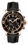 Blancpain Fifty Fathoms Flyback Chronograph 5085F-3630-52b watch