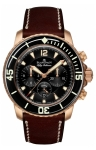 Blancpain Fifty Fathoms Flyback Chronograph 5085FA-3630-63b watch