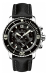 Blancpain Fifty Fathoms Flyback Chronograph 5085f-1130-52b watch