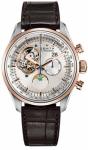 Zenith El Primero Chronomaster Open Grande Date 51.2160.4047/01c713 watch