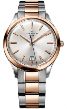 Zenith Captain Central Second 51.2020.670/01.m2020 watch