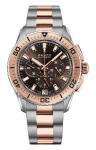 Zenith El Primero Stratos Flyback 51.2061.405/75.M2060 watch