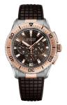 Zenith El Primero Stratos Flyback 51.2061.405/75.R516 watch