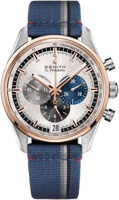 Zenith Chronomaster El Primero 42mm 51.2080.400/69.c802 watch