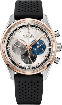 Zenith Chronomaster El Primero 42mm 51.2080.400/69.r576 watch