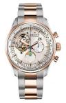 Zenith El Primero Chronomaster Open Grande Date 51.2160.4047/01.M2160 watch