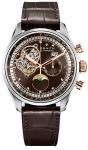 Zenith El Primero Chronomaster Open Grande Date 51.2161.4047/75.c713 watch