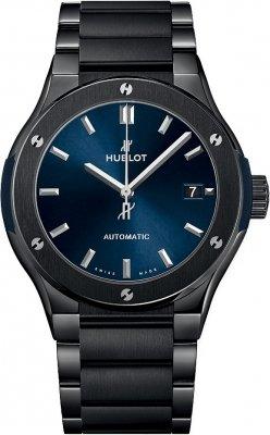 Hublot Classic Fusion Automatic 45mm 510.cm.7170.cm watch