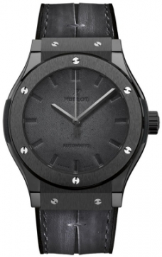 Hublot Classic Fusion Automatic 45mm 511.cm.0500.vr.ber16 BERLUTI watch