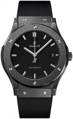 Hublot Classic Fusion Automatic 45mm 511.cm.1171.rx watch
