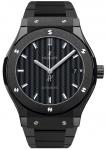 Hublot Classic Fusion Automatic Black Magic Ceramic 45mm 511.cm.1771.cm watch