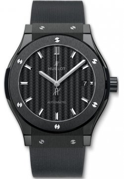 Hublot Classic Fusion Automatic 45mm 511.cm.1771.rx watch