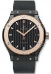 Hublot Classic Fusion Automatic Black Magic Ceramic 45mm 511.co.1781.rx watch