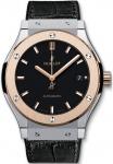 Hublot Classic Fusion Automatic Titanium 45mm 511.no.1181.lr watch