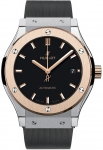Hublot Classic Fusion Automatic Titanium 45mm 511.no.1181.rx watch