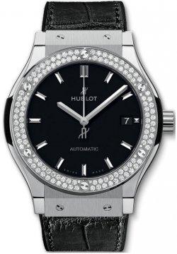 Hublot Classic Fusion Automatic 45mm 511.nx.1171.lr.1104 watch