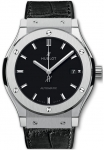 Hublot Classic Fusion Automatic Titanium 45mm 511.nx.1171.lr watch