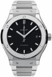 Hublot Classic Fusion Automatic Titanium 45mm 511.nx.1171.nx watch