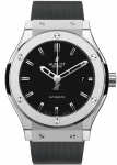 Hublot Classic Fusion Automatic Titanium 45mm 511.nx.1171.rx watch