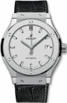 Hublot Classic Fusion Automatic 45mm 511.nx.2611.lr watch