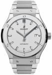 Hublot Classic Fusion Automatic Titanium 45mm 511.nx.2611.nx watch