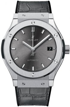 Hublot Classic Fusion Automatic 45mm 511.nx.7071.lr watch