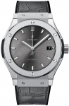Hublot Classic Fusion Automatic Titanium 45mm 511.nx.7071.lr watch