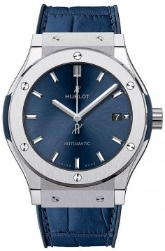 Hublot Classic Fusion Automatic 45mm 511.nx.7170.lr watch